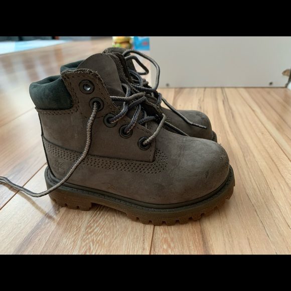 6c timberland boots